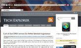 FireFox พัฒนาไม่หยุด พร้อมทดลองใช้ Firefox 4
