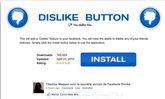 """ระวัง!!! ปุ่ม """"Dislike"""" ใน Facebook?"""