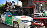 ประเด็นจริงๆ ในข่าว ชาวบ้านล้อมรถ Google Steet View ที่ จ.แพร่?