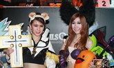ภาพสาว ๆ จากงาน Thailand Game Show