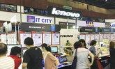 [Commart Comtech 2014]  โปรลดราคาอีกมากมายที่บูธ Lenovo