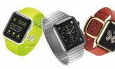 หลุดแอพสำหรับใช้งาน Apple Watch ร่วมกับ iPhone