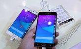 พรีวิว Samsung Galaxy Note Edge มือถือขอบจอโค้ง