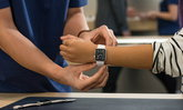ทดสอบความแข็งแกร่ง บนหน้าจอ Apple Watch