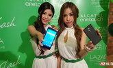 [พรีวิว] Alcatel One Touch Flash 2 มือถือราคาไม่เกิน 5 พันกล้องดีเกินคาด