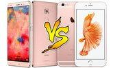 Huawei Mate S ปะทะ iPhone 6s นวัตกรรมหรือนวัตก๊อป !