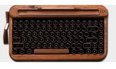 Panna Bluetooth Keyboard คีย์บอร์ดไร้สายหน้าตาย้อนยุค