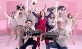 Canon งัดกลยุทธ์ Music Marketing ดึงใจคนยุคใหม่ขยันพรินท์ ในโฆษณา PIXMA G-Series