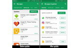 Google Play Store อัปดทหน้าตาใหม่จัดการ Apps ง่ายกว่าเดิม