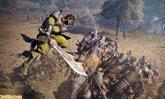 เกม Dynasty Warriors 9 จะรองรับความละเอียดระดับ 4K บน PS4 Pro
