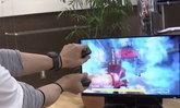 ชมคลิปโหมดปล่อยพลัง ฮาโดเคน ในเกม Ultra Street Fighter 2 บน Nintendo Switch