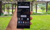 รีวิว Sony Xperia XZs มือถือรุ่นแรกที่ทำให้คุณถ่ายภาพ Super Slowmotion ได้สุด