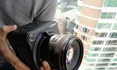 จับตัวจริง Canon ME20F-SH กล้อง ISO 4.5 ล้าน ถ่ายวิดีโอที่มืดสนิทได้