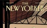 มาดูปกนิตยสาร The New Yorker ฉบับล่าสุดที่เนรมิตด้วย Apple Pencil