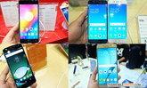 12 สมาร์ทโฟนรุ่นเด่นที่น่าสนใจในราคาไม่เกิน 15,000 บาท ภายในงาน TME 2017 Hi-End