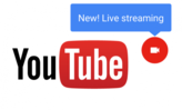 YouTube เปิดให้ผู้ใช้ ถ่ายทอดสด ผ่านมือถือได้แล้ว