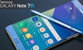 Samsung Galaxy Note 7R (Refurbished) จ่อวางขายที่เกาหลีใต้ในราคา 21,000 บาท