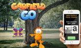 Pokemon GO ถอยไป Garfield GO มาแล้ว