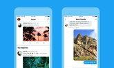 Twitter เวอร์ชั่นใหม่ เปลี่ยนดีไซน์ให้เรียบง่าย แต่ทำงานเร็วขึ้น