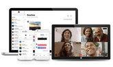 Skype เวอร์ชั่น 8.0 เปิดให้ Android ได้โหลดแล้ววันนี้