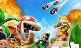 ชมภาพชัดๆเกม Mario Kart แบบ VR ที่ต้องเล่นด้วย HTC Vive
