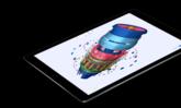 ชมวิดีโอสโลโมชั่นเปรียบเทียบความลื่นระหว่าง iPad Pro 10.5 และ 9.7 นิ้ว