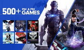 PlayStation Now บริการสตรีมเกมของโซนี่เพิ่มเกมบน PS4 อีก 20 เกม