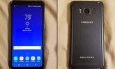 หลุดภาพจริงของ Samsung Galaxy S8 Active มือถือรุ่นถึกของตระกูล S8