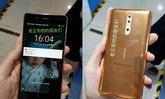หลุด Nokia 8 เครื่องสีทอง พร้อมสแกนลายนิ้วมือ และกล้องหลังคู่