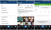 แม่ค้ายิ้มอ่อน… Instagram เริ่มทดสอบการใช้งานหลายๆ Account บนแอนดรอยด์