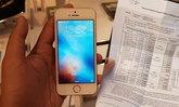 แอบส่องโปร iPhone SE สดๆ กับการเปิดขายวันแรก(โปรหักหลัง)
