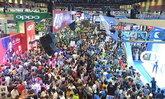 สรุปยอดขายมือถือในงาน Thailand Mobile Expo Hi End 2016 ภาพรวมน่าพอใจ ย้ำตลาดมือถือยังโต