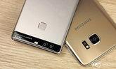 Huawei ยื่นฟ้อง Samsung ข้อหาละเมิดสิทธิบัตรด้านเทคโนโลยี!