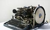 ชิ้นส่วนเครื่องเข้ารหัสสมัยสงครามโลกถูกขายบน eBay ราคา 9.5 ปอนด์