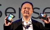 Peter Chou อดีต CEO HTC ที่อยู่ตำแหน่งนานที่สุด ประกาศลาออกแล้ว