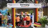 เยอรมนีร่วมแสดงนวัตกรรมวิทยาศาสตร์สุดล้ำ ในงานมหกรรมวิทยาศาสตร์และเทคโนโลยีแห่งชาติ 2559