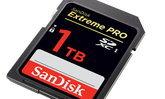 Sandisk เปิดตัว SD Card  ขนาดความจำเยอะที่สุดถึง 1TB