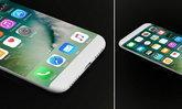 ดูเพลินภาพคอนเซปท์ iPhone 8 สวยจนอยากได้