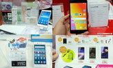 แนะนำสมาร์ทโฟนราคาไม่เกิน 5,000 บาท ที่คุ้มค่าน่าซื้อที่สุด ภายในงาน Thailand Mobile Expo 2016 Showc
