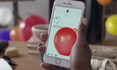 เผยโฆษณา iPhone 7 ชุดบอลลูน เสนอถึงการแสดงข้อความ iMessage