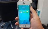 WhatsApp ออกอัพเดตบน iOS รองรับการรับและส่งภาพไฟล์ GIF