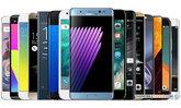 รวม 15 สุดยอดสมาร์ทโฟนเรือธงประจำปี 2016 รุ่นไหนในปีนี้ที่ดีที่สุด เร็วแรงที่สุด สวยเฉียบที่สุด