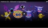 Pokemon Go อัพเดตรับฮาโลวีน เพิ่มจำนวนแคนดี้ที่ได้, พบโปเกมอนมืดมากขึ้นและไข่ที่ฟักเร็วขึ้น