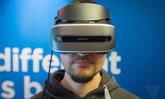 CES 2017 : Lenovo เปิดตัว แว่นตา Holographic VR