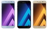Samsung ประเทศไทยเผยราคา Samsung Galaxy A5 2017 และ Samsung Galaxy A7 2017 อย่างเป็นทางการ