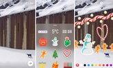 Instagram เพิ่มลูกเล่นใส่สติ๊กเกอร์ในภาพ และถ่ายวีดีโอง่ายแค่กดครั้งเดียว