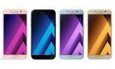 ด่วน หลุดภาพจริงสีจริงของ Samsung Galaxy A5 (2017) ก่อนเปิดตัว