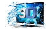 ทีวี 3 มิติตายแล้ว LG, ซัมซุงประกาศเลิกผลิตทีวี 3 มิติเป็นสองเจ้าสุดท้าย