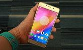 รีวิว Lenovo P2 Smart Phone หมื่นต้น เน้นเรื่องแบตฯใหญ่ใช้ได้นาน