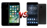 เปรียบเทียบภาพถ่าย Nokia 6 และ iPhone 7 Plus สองมือถือสุดฮอตกับการประชันกล้องถ่ายภาพ